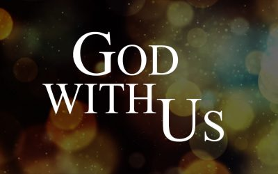 God With Us – Part 3