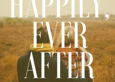 Happily, Ever After
