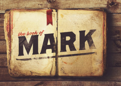 The Book of Mark 6-7